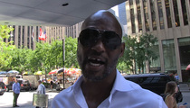 Bernard Hopkins -- 'Avocados Are Overrated'