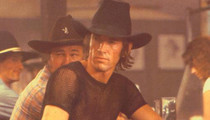 Wes Hightower in 'Urban Cowboy': 'Memba Him?!