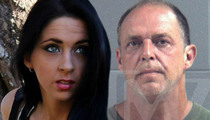 'Sons of Guns' Star Stephanie -- Changes Her Story ... My Father Raped Me Too