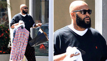 Suge Knight -- Life Goes On