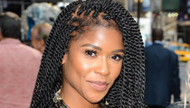'X Factor' Star Dead -- Singer Simone Battle from 'G.R.L.' Dies at 25 ... From Apparent Suicide