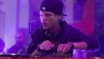 Avicii -- Cancels Tour ... Still Hurting After Surgery