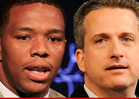 ESPN's Bill Simmons to Ravens -- Fire Ray Rice ... Or You're Cowards!