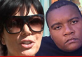Kris Jenner's Alleged Stalker -- The FBI Ain't Got Nuthin' On Me ... My Friend's the Guilty One
