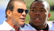 Ravens Owner -- We Pursued Elevator Video ... But Gave Up