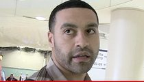 Apollo Nida -- AWOL from Prison ... Goes NUTS On Phaedra