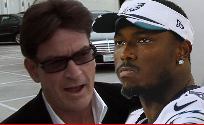 0910_charlie_sheen_lesean-mccoy_tmz_getty