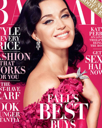 Katy Perry Talks Breakups & Dating: &qu