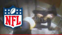 Ray Rice -- Report: NFL Exec Got the Punch Video in April