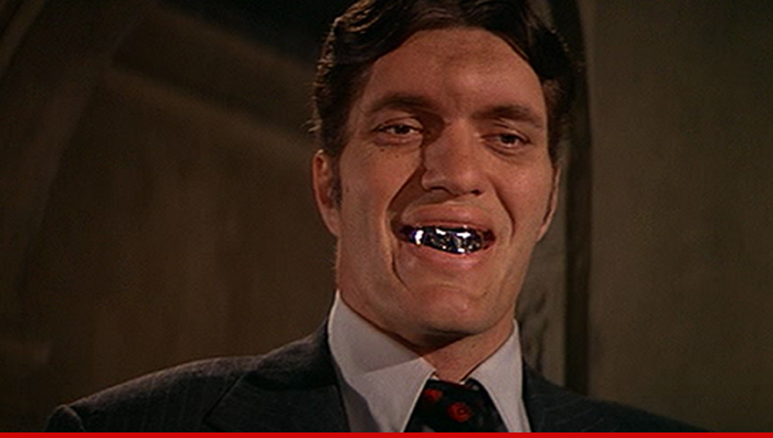 Richard Kiel Dies -- 'Jaws' From James Bond Movies Dead At ... Adam Sandler Movies List