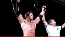 Sean O'Haire Dead -- Former WCW, WWE Star Commits Suicide By Hanging