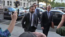 Shia Labeouf Cops Plea in Broadway Meltdown Case