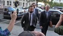 Shia Labeouf Cops Plea in Broadway Meltdown Case