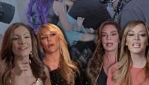 Rica, Famosa, Latina -- Las New Mujeres On the Reality TV Block