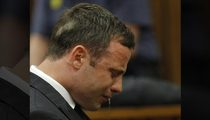 Oscar Pistorius -- Not Guilty of Premeditated Murder