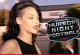 Rihanna -- Slams CBS for Pulling Her from Ravens Game