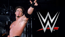 Ex-Wrestler Sean O'Haire Attempted Multiple Stints in WWE-Sponsored Rehab