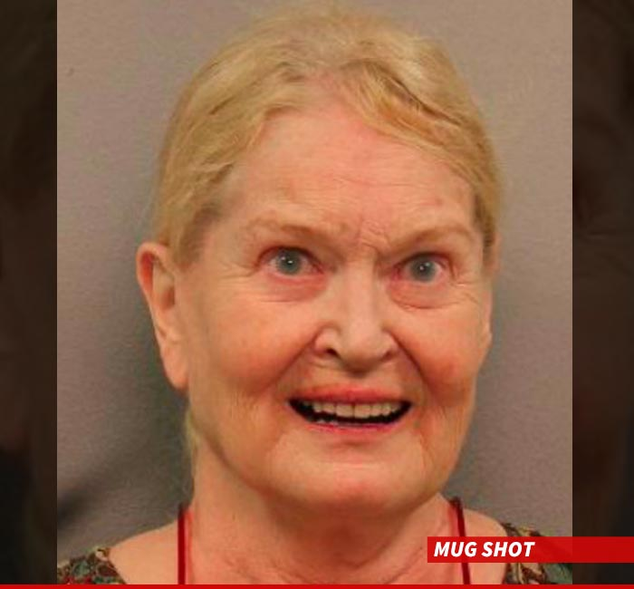 Lynn Anderson Arrested For DUI