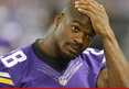 Adrian Peterson in 2012 -- I Hated How My Parents Disciplined Me ... But It Worked