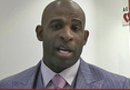 Deion Sanders -- Pool Boy Flooded My Penthouse