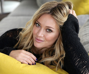 Hilary Duff: Having a Family Has Helped Center Me and Calm Me Down