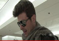 Robin Thicke -- I Was Too Wasted on Vicodin to Write 'Blurred Lines'