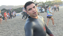 Boxer Victor Ortiz -- DEMANDS MAYWEATHER REMATCH ... 'I'll Fight Him for Free'