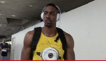 Dwight Howard -- LICENSE SUSPENDED ... Blows More Reds Than Communist Hooker