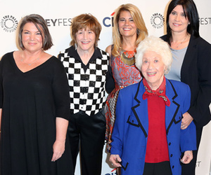 """Facts of Life"" Cast Reunites to Celebrate 35th An"