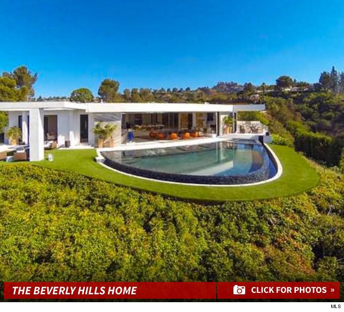 Beyonce Jay Z House