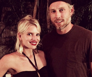 Jessica Simpson Looks Skinnier Than Ever in Birthday Pic With Husband Eric Johnson