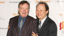 Billy Crystal on Robin Williams' Emmy Tribute: It Was The Hardest Thing I've Ever Had to Do