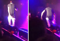 August Alsina -- Suffers Scary Collapse on Stage in NYC (VIDEO)