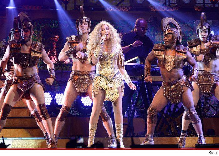 0917_cher_in_concert_getty