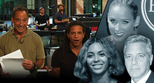 TMZ Live: Beyonce -- Queen Bey Uses Photoshop? Say It Ain't So!