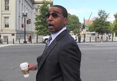Cris Carter -- I'm Pulling for Ray Rice