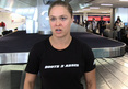 Ronda Rousey -- Fallon Fox Has Unfair Advantage ... But I'd Still Beat Her Ass!