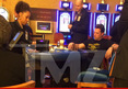 Ben Affleck -- I'll Take Detroit Over Vegas ... Because They Let Me Play Blackjack!