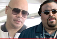 Big Pun -- Widow Claims Fat Joe Has Screwed Her Over ... Royally