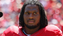 Ray McDonald -- Fiancee Pulled Gun on Him in Earlier Domestic Violence Incident
