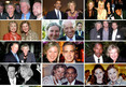 Clinton, Obama, Clooney -- Lawyer Who Photoshopped Them Faces Discipline