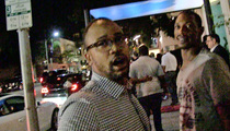 Columbus Short -- Sorry Judge, But Skipping Court for Barbados Was the Best!!
