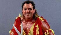 Brutus 'The Barber' Beefcake: 'Memba Him?