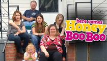 Sugar Bear WON'T Be Fired From 'Honey Boo Boo'