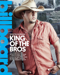 "Jason Aldean on Relationship With Brittany Kerr: People Need to ""Get Over It Already"""