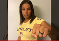 Fallon Fox -- Hey Ronda ... SHUT UP AN