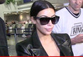 Kim Kardashian -- Victim of Celeb Hacking ... NUDE PHOTOS LEAK