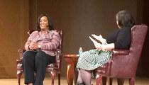 Shonda Rhimes -- Happiest 'Angry Black Woman' EVER