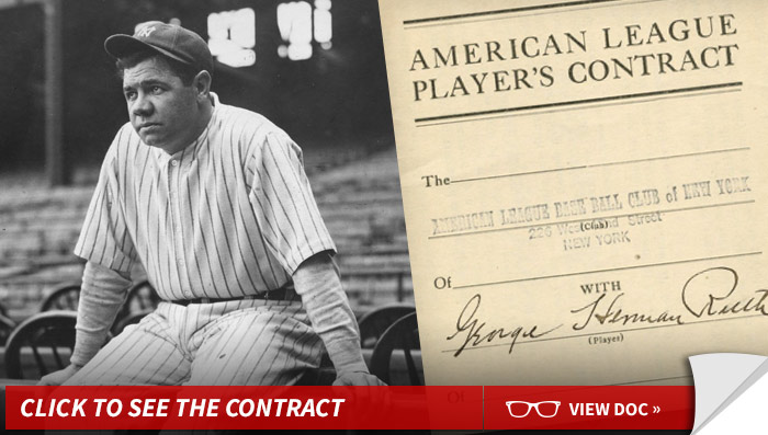 0922-babe-ruth-contract-launch