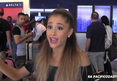 Ariana Grande -- Sorry Hackers & Creeps ... I Don't Have Any Nude Photos! (VIDEO)